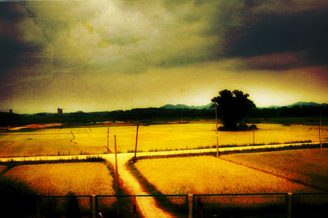 这一曲《故乡的原风景》日本陶笛大师宗次郎