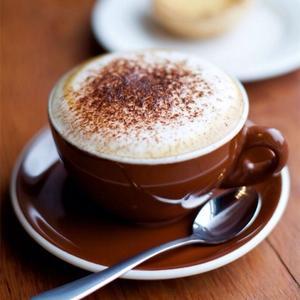 露天咖啡馆|一杯浓情,一米温暖