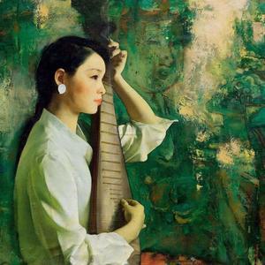 中国传统民族管弦乐系列